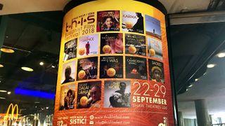 ダライ・ラマからR21映画まで多様な仏教映画を上映!シンガポールの仏教徒映画祭