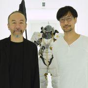 『斬、』塚本晋也×小島秀夫 監督対談 世界とつながる二大クリエイター
