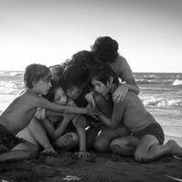 間違いなしの神配信映画『ROMA/ローマ』Netflix