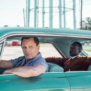 人種差別の中、黒人ピアニストと白人の用心棒兼運転手が起こすケミストリー『グリーンブック』