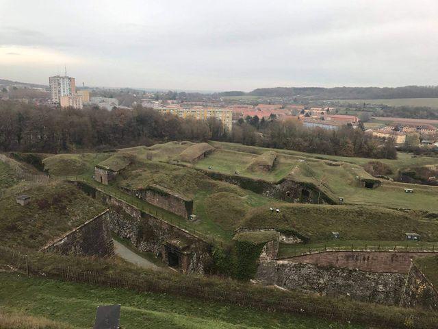 ベルフォール城塞