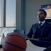 間違いなしの神配信映画『ハイ・フライング・バード -目指せバスケの頂点-』Netflix