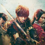 これぞ日本映画の本気!4月の5つ星映画5作品はこれだ!