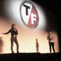 ドキュメンタリー映画関係者から高い評判を集めるトゥルー/フォールス映画祭