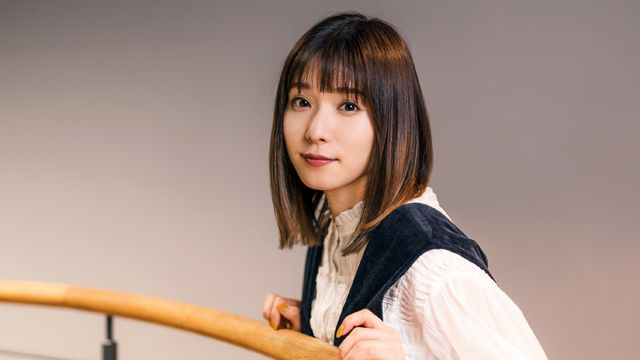 『蜜蜂と遠雷』松岡茉優 単独インタビュー