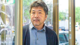 『真実』是枝裕和監督 単独インタビュー