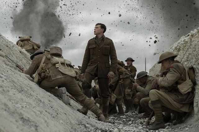 『1917 命をかけた伝令』画像