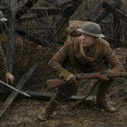 『1917 命をかけた伝令』驚異の119分リアルタイム感