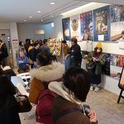 新人発掘が目的の映画祭増加中!インディーズの聖地でもニューシネマウィーク東京開催