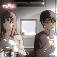 『イヴの時間 劇場版』人間とAIの距離感のゆらぎを予見するSFアニメの傑作