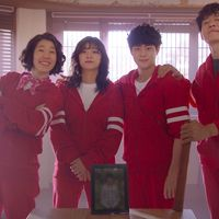 韓国ドラマ「悪霊狩猟団:カウンターズ」キャスト&あらすじ【まとめ】