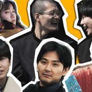 斎藤工&板谷由夏『ゾッキ』などイチオシ映画談