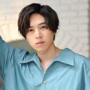 初の青春ラブストーリーで新たな魅力を放つ若手俳優、坂東龍汰