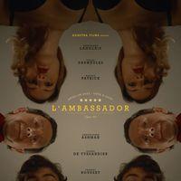 三谷幸喜作品のようなドタバタコメディー『ホテルアンバサダーへようこそ / The Ambassador』
