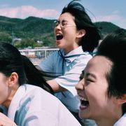 斎藤工&板谷由夏『サマーフィルムにのって』などイチオシ映画談