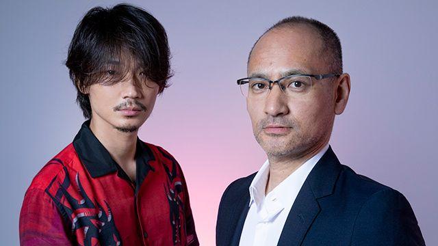 『楽園』綾野剛&吉田修一 単独インタビュー