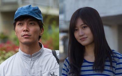 ドラマ版に登場する成宮寛貴と前田敦子(左から) 放送が楽しみ!