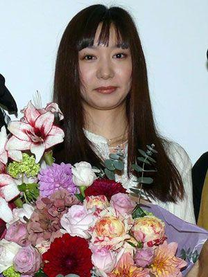 実力派女優、高尾祥子は本作は初ヌードに挑戦