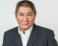 ビートたけし&西島秀俊&ウェイン・ワン監督