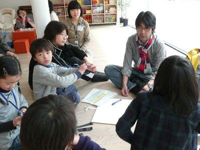 映画『ユキとニナ』を観た子どもたちから、わかんな~いと言われ-諏訪監督しょんぼり?