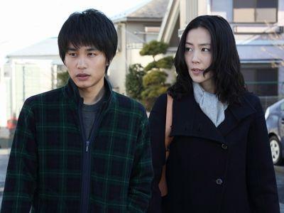 中村蒼と木村佳乃-恐怖におののき、姉弟愛に泣いてください!