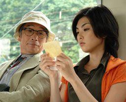 映画『夕凪の街 桜の国』