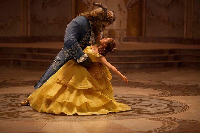 ロマンチックなダンスシーンの裏側を大公開!