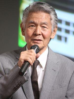 ドキュメンタリー作品への興味を示した菅原文太