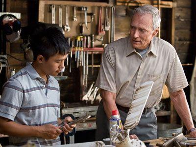 いぶし銀の演技を披露した映画『グラン・トリノ』