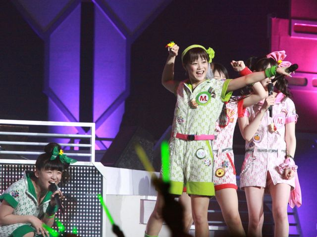 フォトギャラリー]「モーニング娘。コンサートツアー2012春~ウルトラ ...