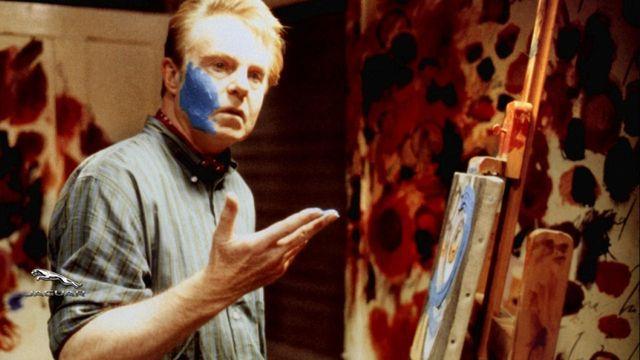 1日だけの特別上映『愛の悪魔/フランシス・ベイコンの歪んだ肖像』
