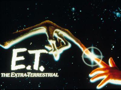 映画『E.T.』より