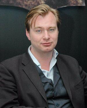 大作が続く人気監督、クリストファー・ノーラン