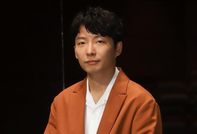 星野源(2020年9月撮影)