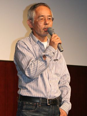 スタジオジブリの気になる次回作は12月に発表の予定です-鈴木敏夫プロデューサー