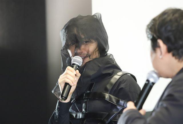 『COMPLY+-ANCE コンプライアンス』で総監督を務めた齊藤工