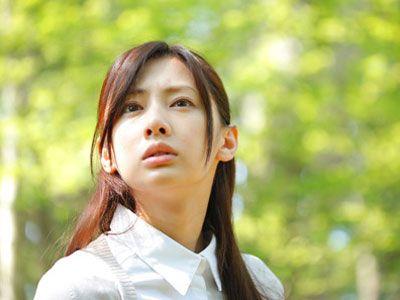 こんな北川景子見たことない!-映画『瞬 またたき』より