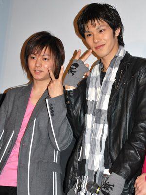 柳浩太郎と小谷嘉一
