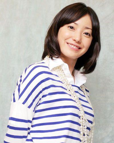 『パーマネント野ばら』菅野美穂 単独インタビュー