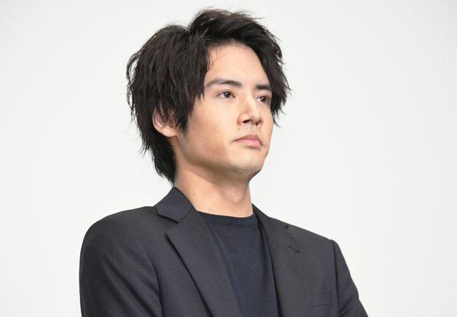 万丈龍我/仮面ライダークローズ役の赤楚衛二