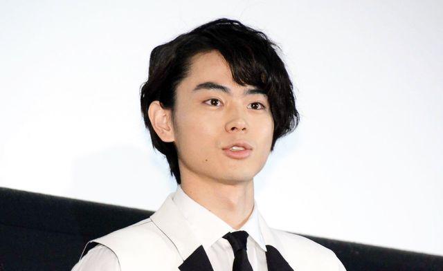 菅田将暉が上半期人気No.1!(写真は2016年に撮影されたもの)