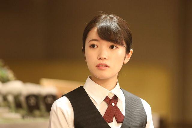 現在22歳。美山加恋