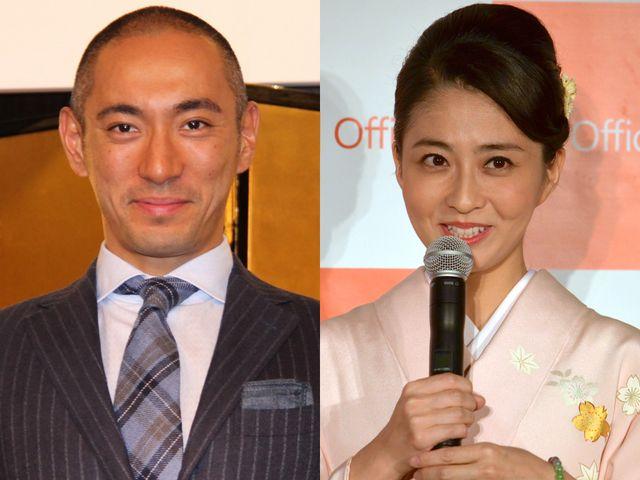 第1子長女・麗禾ちゃんの顔写真を公開! - 市川海老蔵&小林麻央夫妻