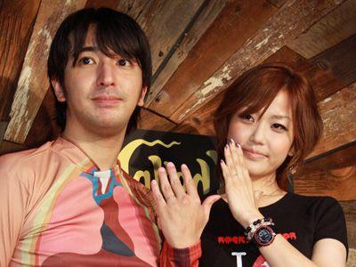 複雑な心境と今後の展望を明かした黒田勇樹と、黒田との離婚が成立した中村瑠衣