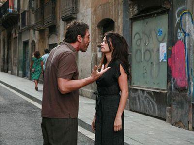 放送禁止用語発言中!-映画『それでも恋するバルセロナ』より