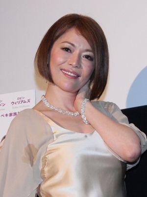 友人・国生さゆりの近況を語った青田典子