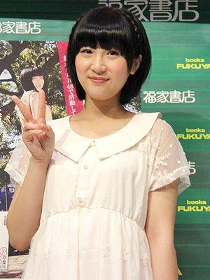 一般人卒業を報告した元AKB48仲谷明香