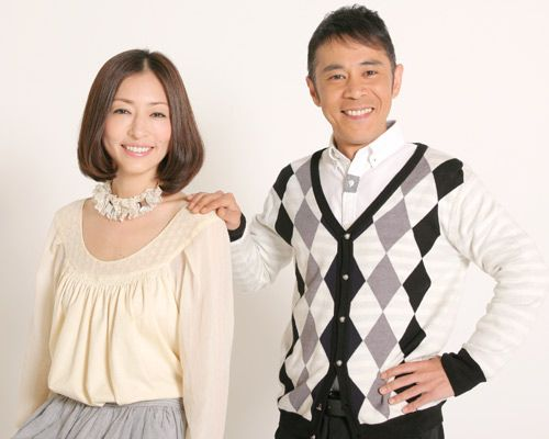 『てぃだかんかん~海とサンゴと小さな奇跡~』岡村隆史&松雪泰子 単独インタビュー