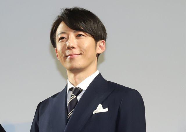 高橋一生(写真は2020年10月撮影)