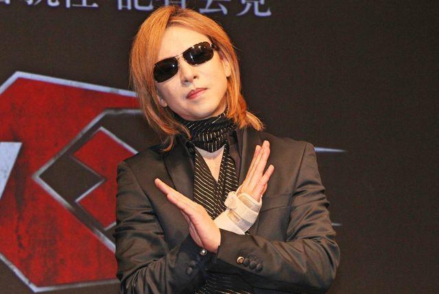 『トリプルX』シリーズの最新作で音楽監督を務めるYOSHIKI